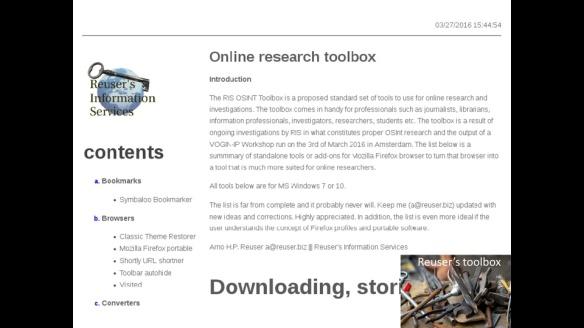 arno-toolbox