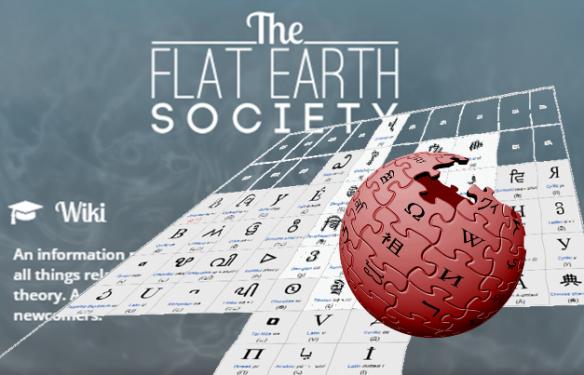 flatwiki