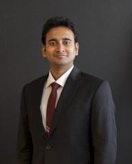 Srijan Kumar