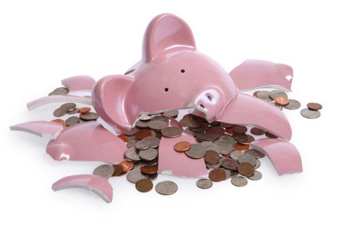 spaarvaken - Shutterstock